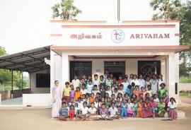 Arivaham Mathur